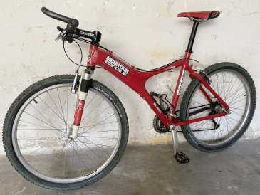 Foto: Sells Bicicleta MOUNTAIN CYCLE - MOUNTAIN CYCLE